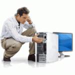 Sửa máy vi tính laptop tận nơi Đức Hòa Long An