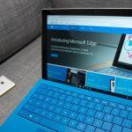 Thời lượng pin của Microsoft Edge vượt Firefox Chrome trên Windows 10