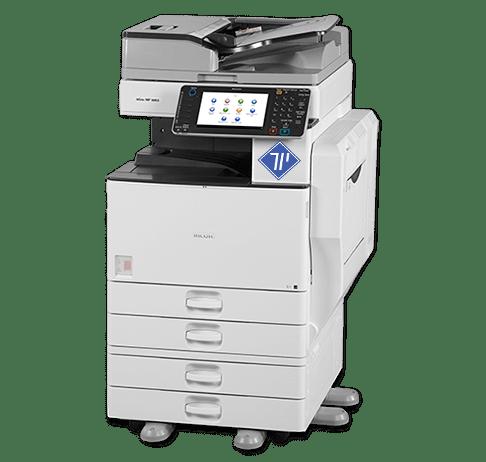 may photocopy duc hoa